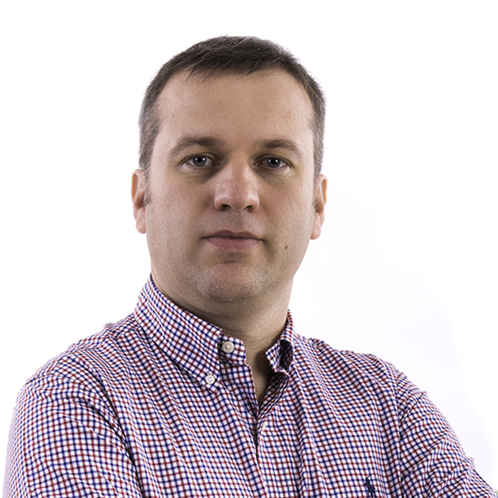 Alin Bostan Maximo MaxTAF Maximo Consultant